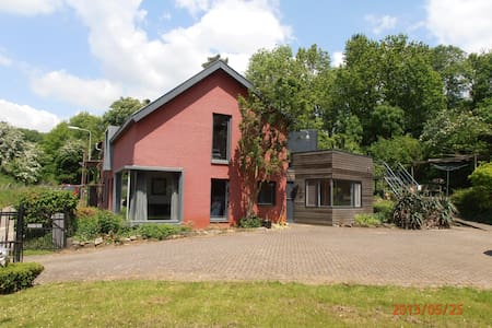 Huize Heerkuil (2p),near Maastricht - Sint Geertruid