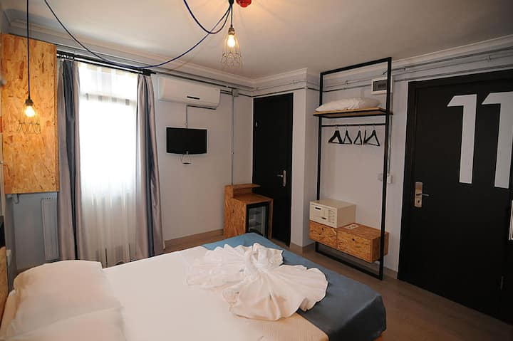 Comfy Room at Beyoglu