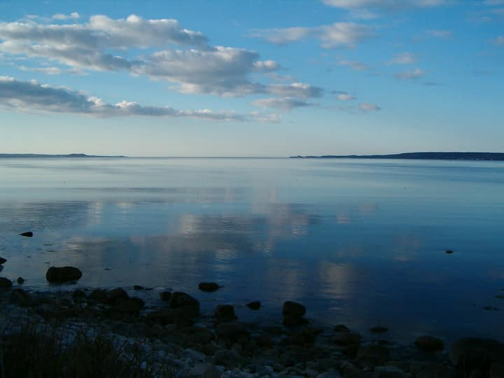 Nantucket Point Estate - Nova Scotia Oceanfront