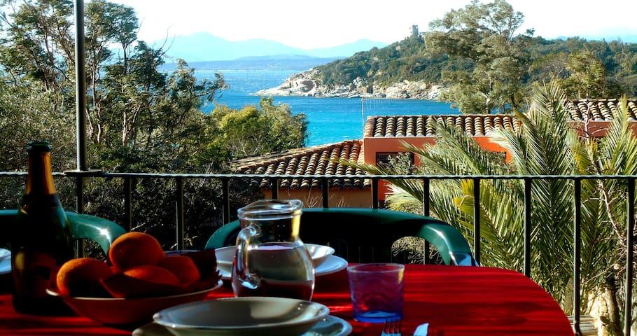 Vacanza in Sardegna - Arbatax - Townhouse
