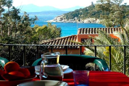 Vacanza in Sardegna - Arbatax - Reihenhaus