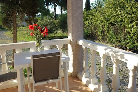 Chambre Sheena - Usclas-d'Hérault - Bed & Breakfast