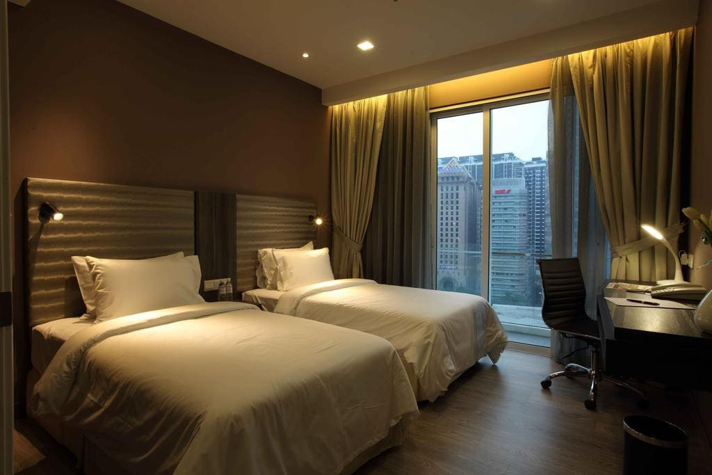 Hotel Standard Bedsheet and Covers