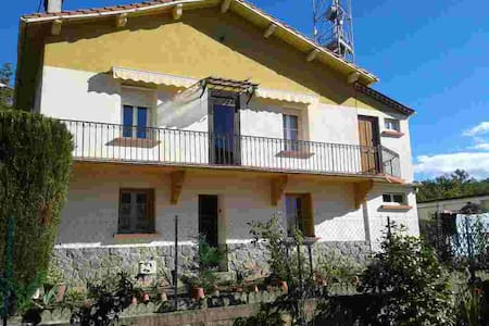 Charming appartment French Pyrenees - Appartamento