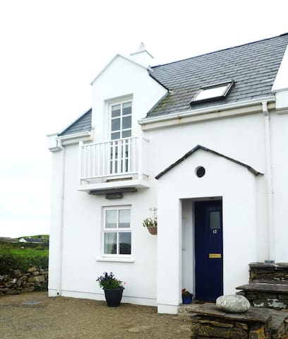 Entire Home in Liscannor, Lahinch