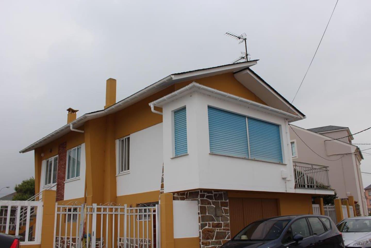 Casa do Roxo