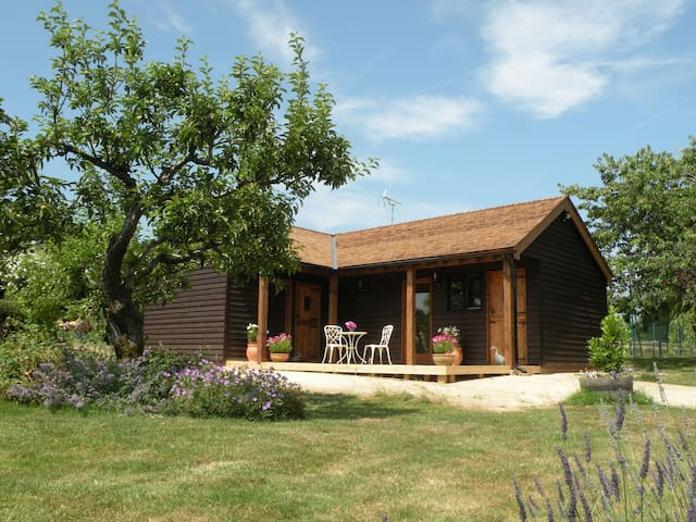 Luxury 4* Converted Stables  B&B - Cranbrook, Kent