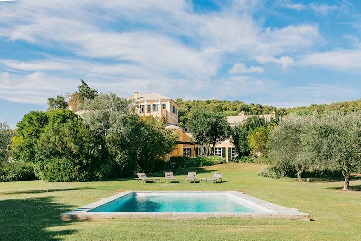 Villa del Silenzio 009029-LT-0710