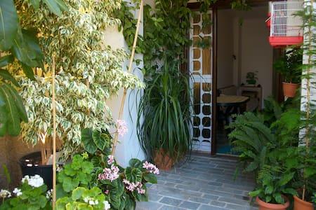 Jasmines pension - Samos Prefecture