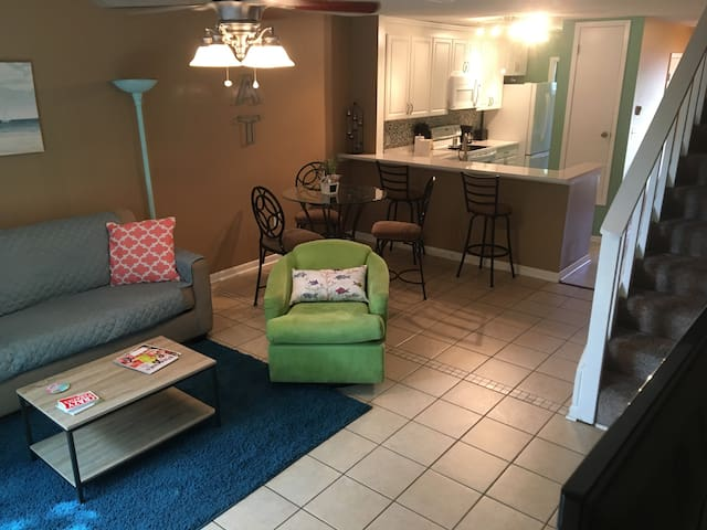 Fort Walton Beach Townhome