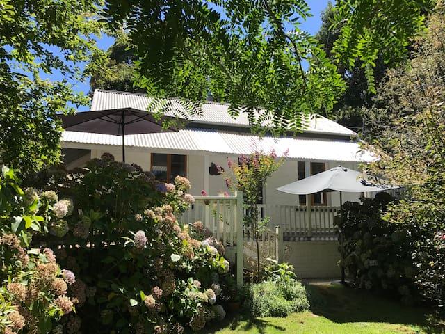 Mabel cottage