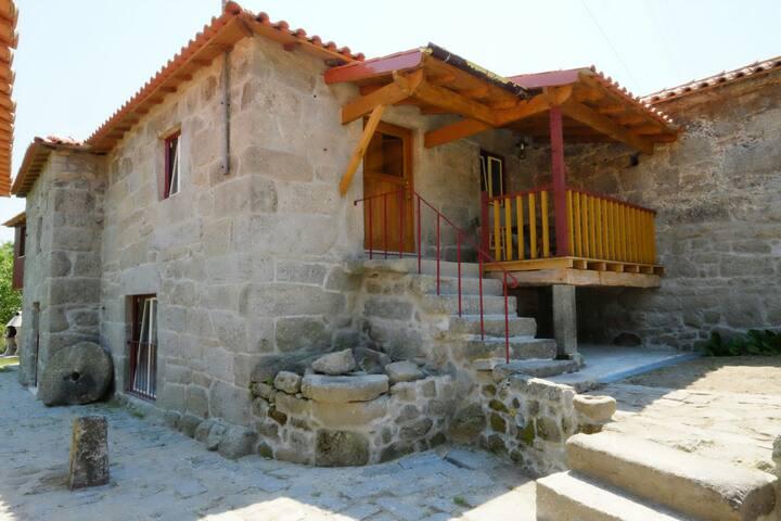 Quinta do Galgo (Casa do Galgo)