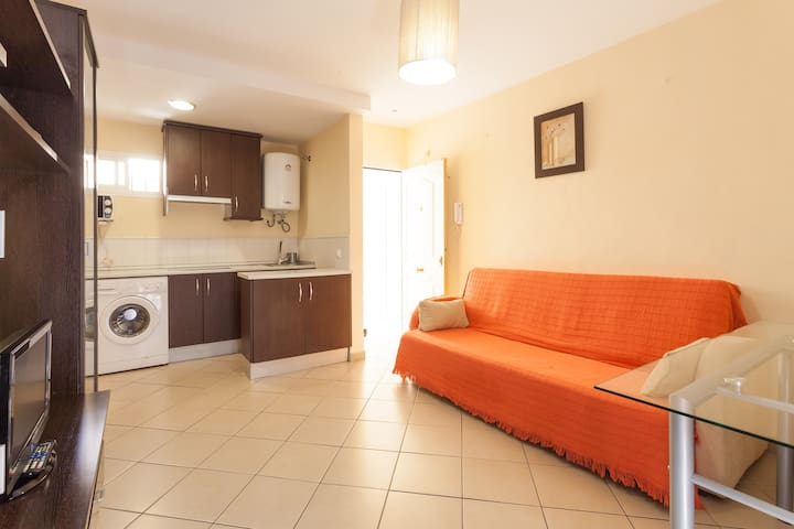 Apartament in Puerto de Santa Maria