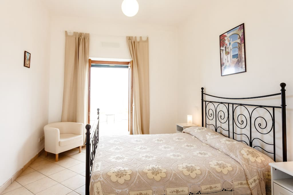 Colle dell'ara B&B Positano room6