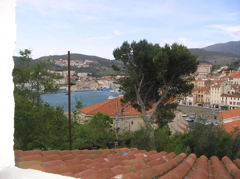 Location de charme port vendres appartamenti in - Maison de retraite la castellane port vendres ...