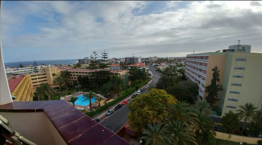 Apartamento EN PLAYA DEL INGLÉS
