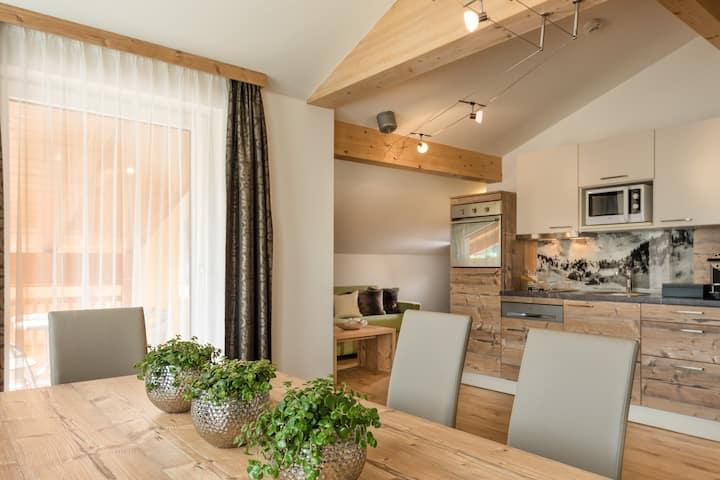 das Burghard - Appartement Obertauern