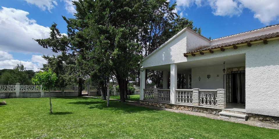 Cottage La Minguela