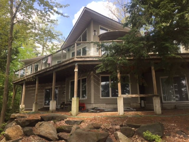 Severn River Rowing - Mike's Loft/Home