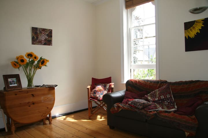Friendly single room great location - Windsor - Apartmen