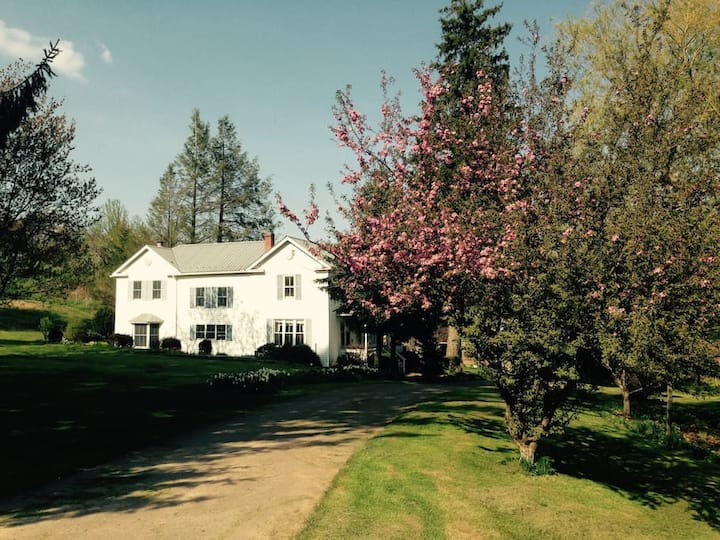 Authentic Farm Stay at Possibility Farm
