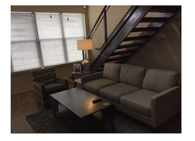 Fully furnished 2 bedroom, 2 bath in Fort Worth