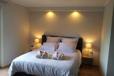 B&B Atomium  Brussels Expo - Bruxelles - Bed & Breakfast