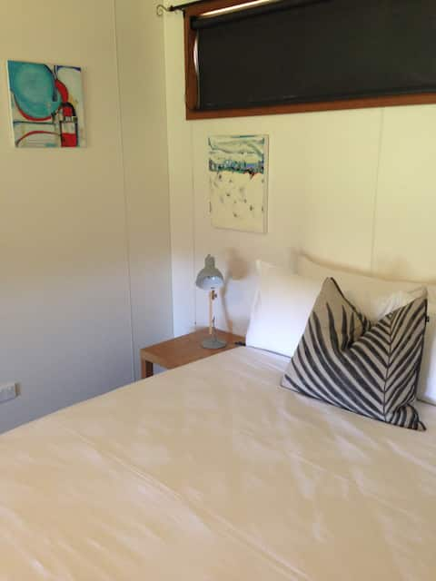 The 'Artist Studio Port Campbell Stay Rest & Relax
