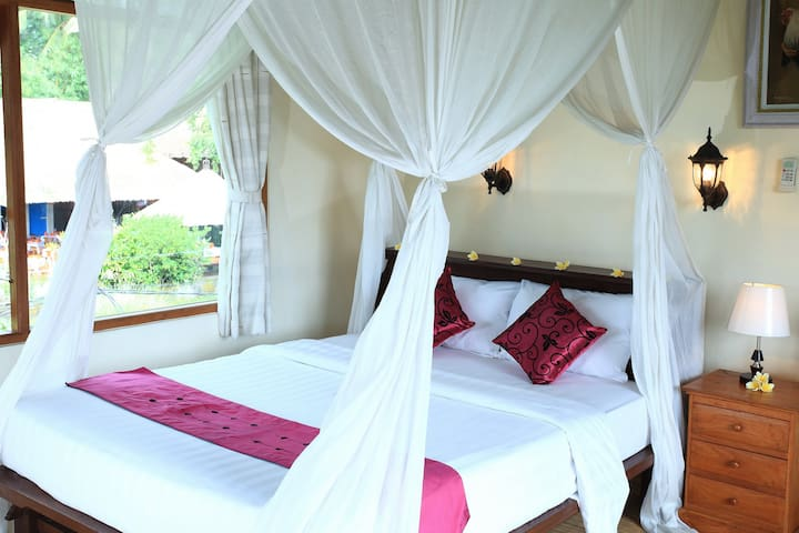 Two Bedroom Private Villa @BaliPutra - Ubud - Villa