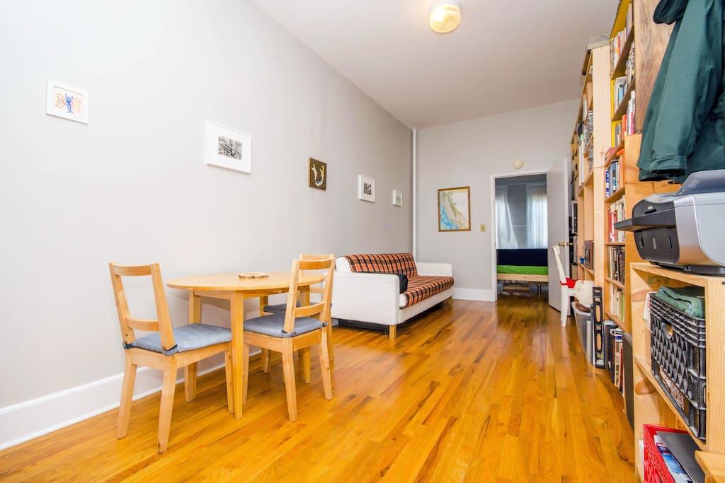 Bk rest williamsburg brooklyn apartments for rent in - 1 bedroom apartments williamsburg brooklyn ...