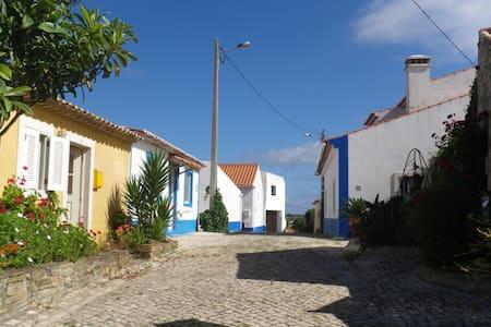 Cosy House in the silver coast  - Foz do Arelho