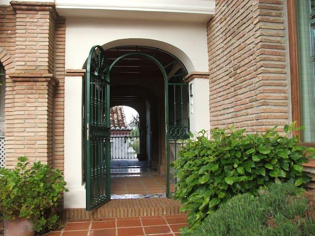 Apartamento Nero, Puebla Aida, Mijas Golf, 1-bed