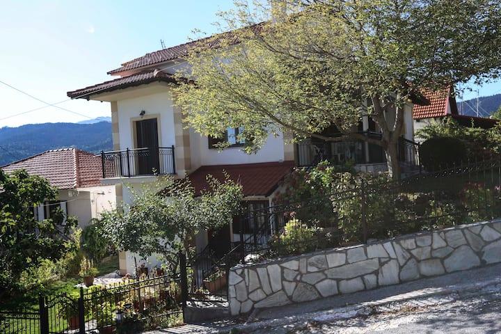 ELATI's home