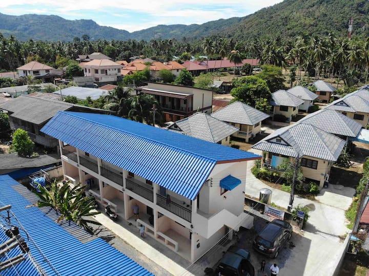 Ruangchan place