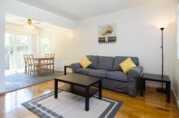 ** 2BR Remodel w/ New Furniture ***