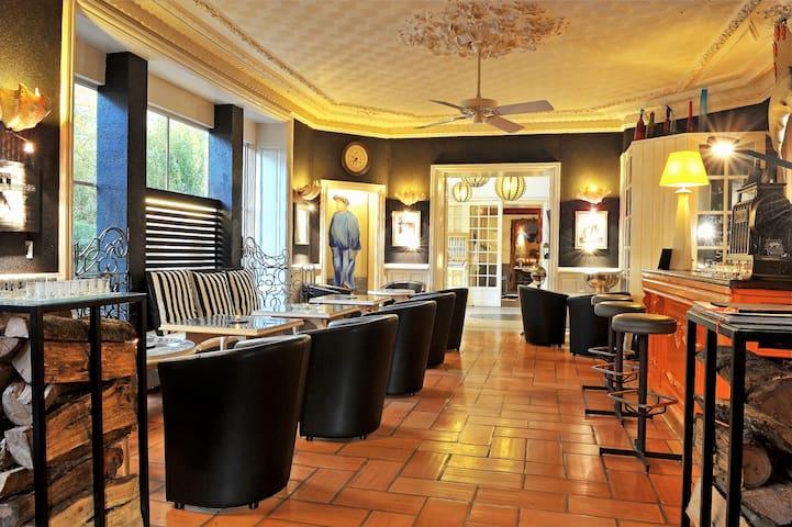 hôtel de charme a Pornichet
