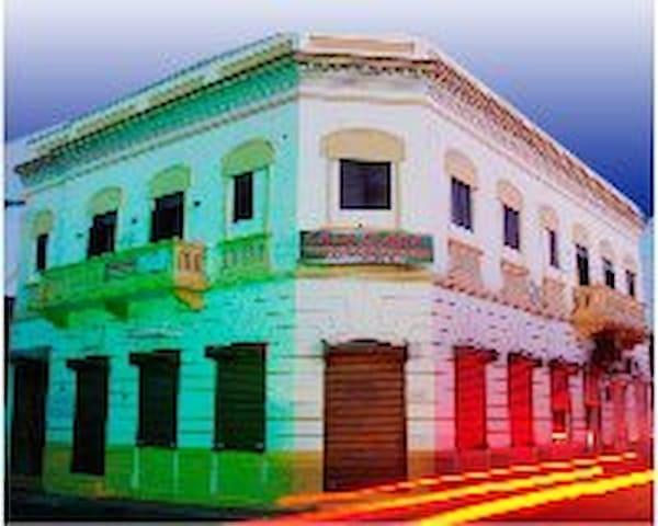 Apartamentos en el centro  ciudad - San Pedro de Macorís - Apartmen