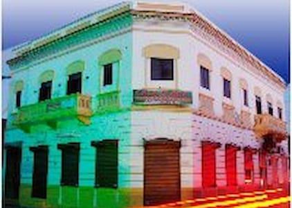 Apartamentos en el centro  ciudad - San Pedro de Macorís