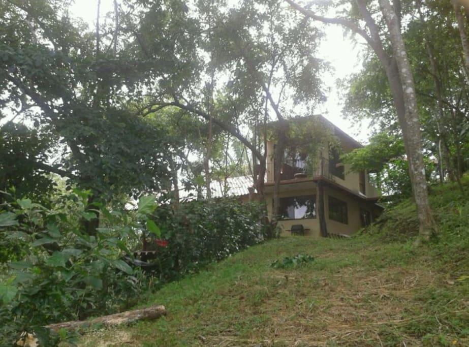 Casa en Sámara