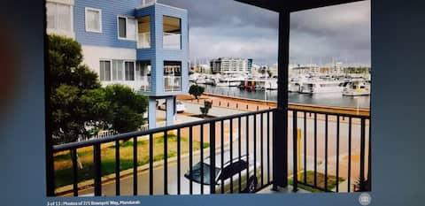 Mandurah Marina 3 bedroom Townhouse