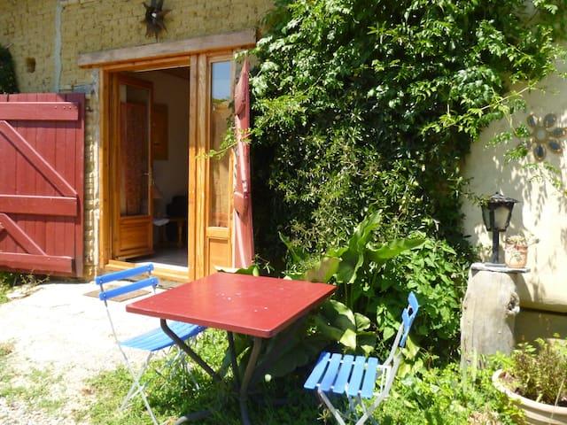 Canton de Cadours : Studio Mimosa