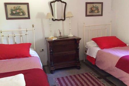 Bed & Breakfast en antigua casona - San Antonio de Areco - Szoba reggelivel