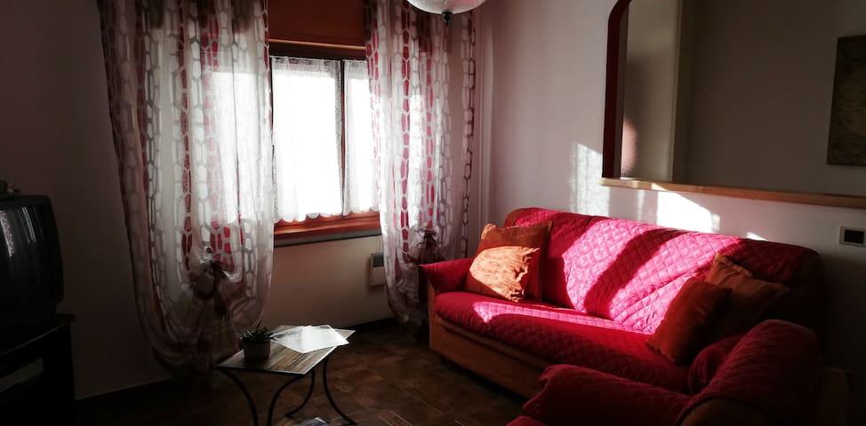"""Casa """"alla Piana""""   Schignano -Lago di Como-"""
