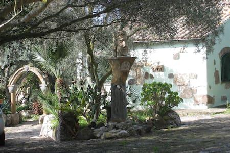 Un'oasi di pace e tranquillità - Cannai - Villa