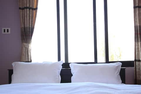 Batthidanda Fresh & Natural Homestay Triple Room