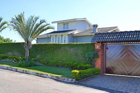 Villa condominium Porta do Sol - Haus