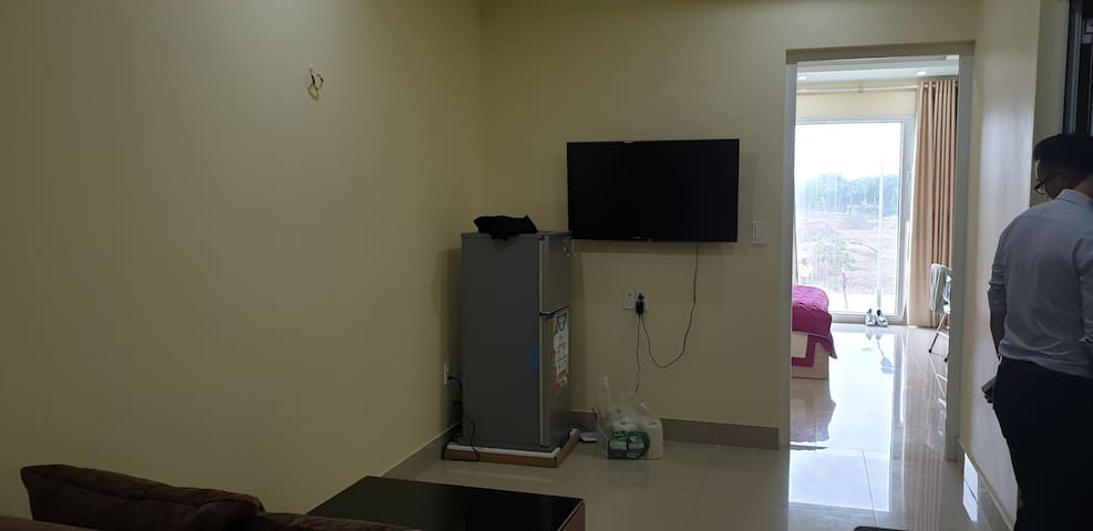 HAI PHONG APARTMENT 2