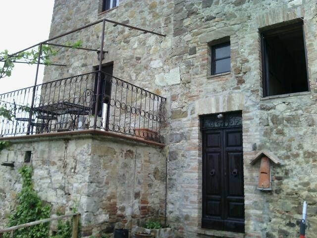 Casa del Nibbio