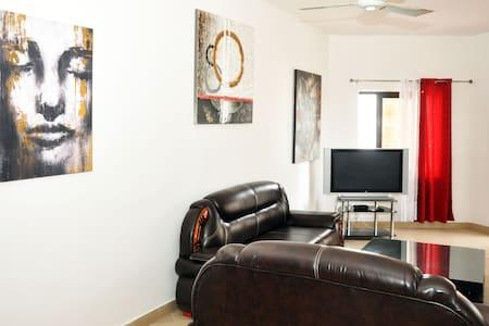 Résidence CCFH- Appartement New York Jazz