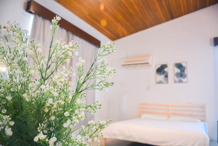【TAO LEJU No.1】Cozy and Beautiful Villa in KK